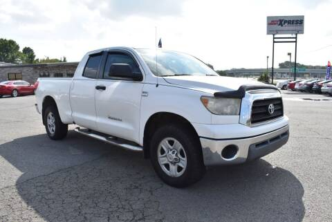 2008 Toyota Tundra for sale at Auto Credit Xpress in North Little Rock AR