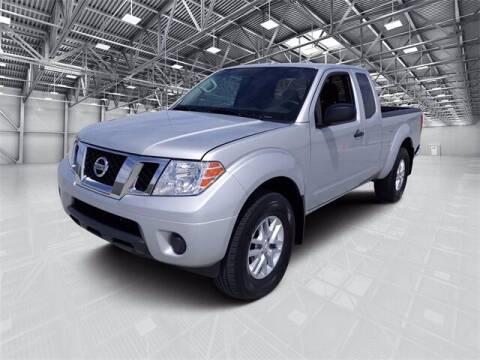 2018 Nissan Frontier for sale at Camelback Volkswagen Subaru in Phoenix AZ