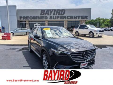 2019 Mazda CX-9 for sale at Bayird Truck Center in Paragould AR