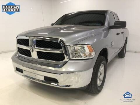 2019 RAM Ram Pickup 1500 Classic for sale at AUTO HOUSE PHOENIX in Peoria AZ