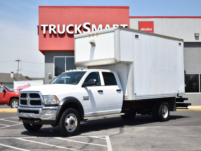 2015 RAM Ram Chassis 5500 for sale in Morrisville, PA