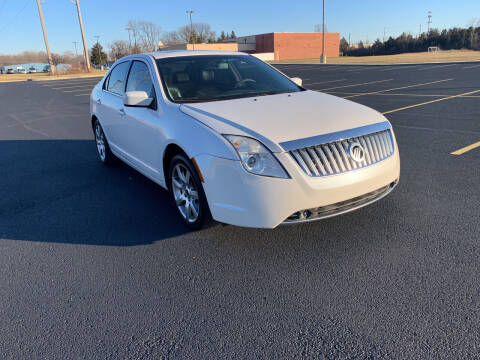 2010 Mercury Milan for sale at Quality Motors Inc in Indianapolis IN
