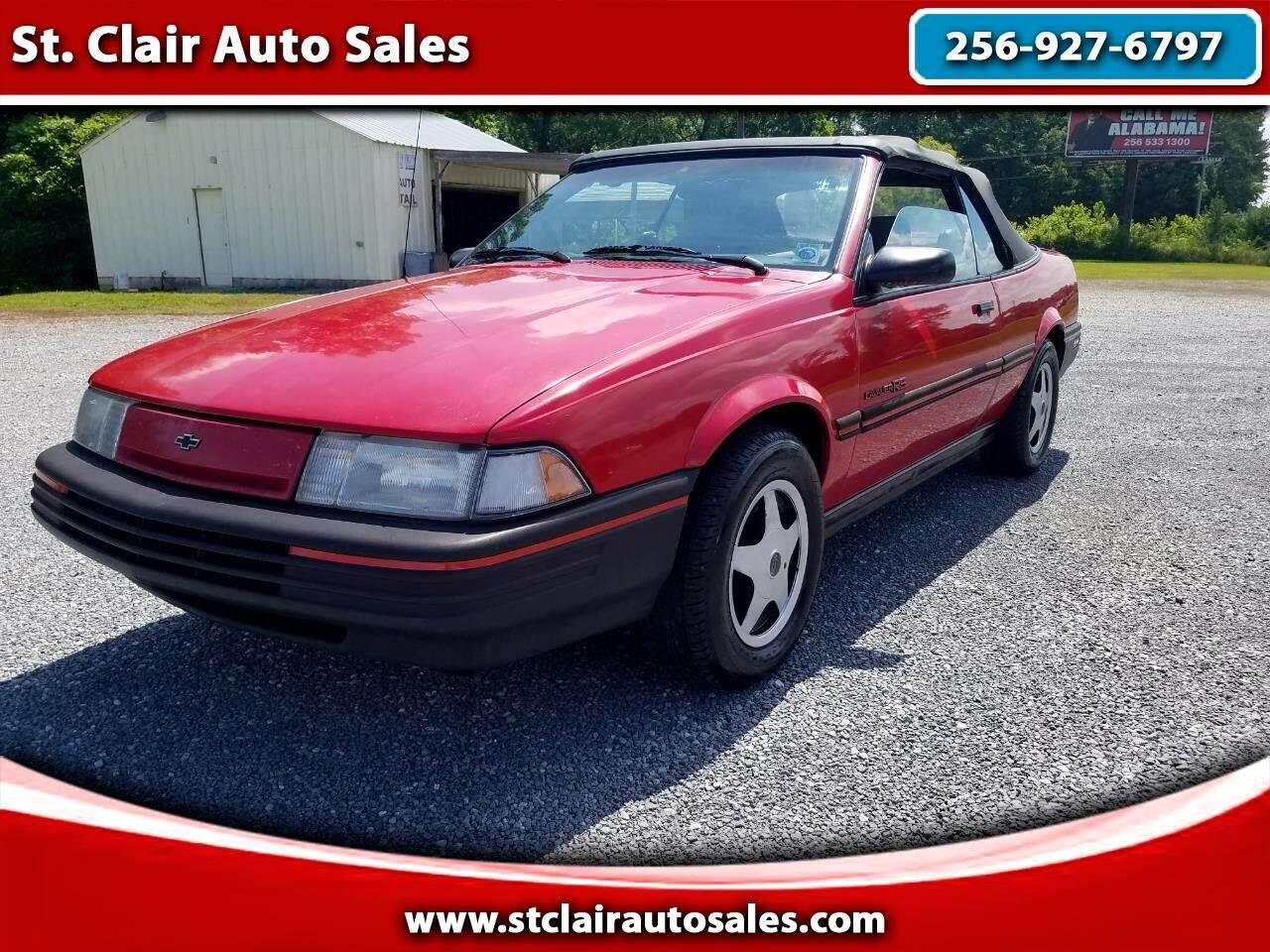 used 1992 chevrolet cavalier for sale carsforsale com 1992 chevrolet cavalier for sale carsforsale com
