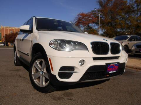 2013 BMW X5 for sale at H & R Auto in Arlington VA