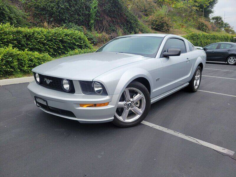 2007 Ford Mustang for sale at Auto Advantage in Escondido CA
