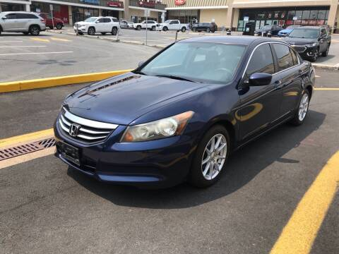 2012 Honda Accord for sale at CARDEPOT AUTO SALES LLC in Hyattsville MD