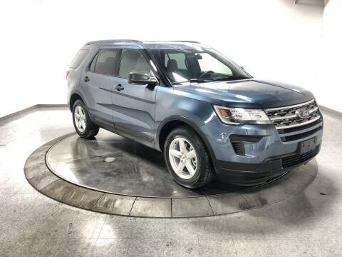 2019 Ford Explorer for sale at CU Carfinders in Norcross GA