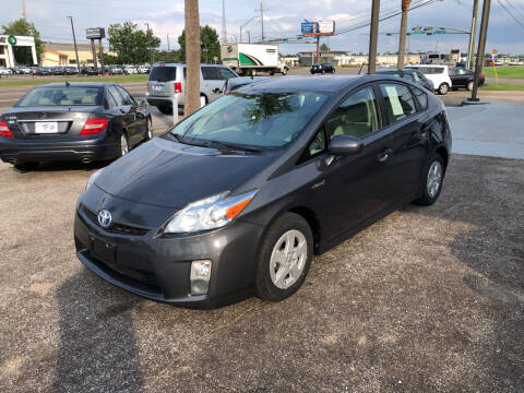 2011 Toyota Prius for sale at Advance Auto Wholesale in Pensacola FL