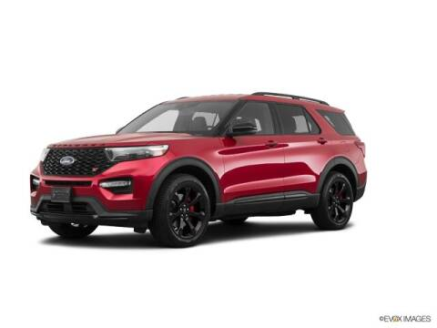 2020 Ford Explorer for sale at Westchester Automotive in Scarsdale NY