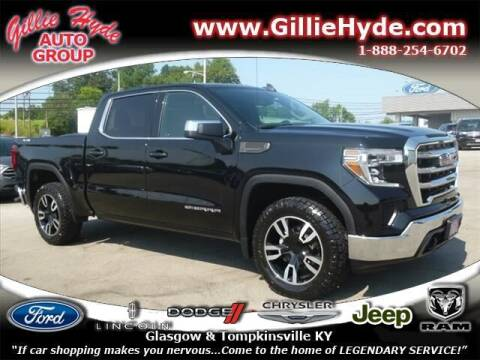 2020 GMC Sierra 1500 for sale at Gillie Hyde Auto Group in Glasgow KY
