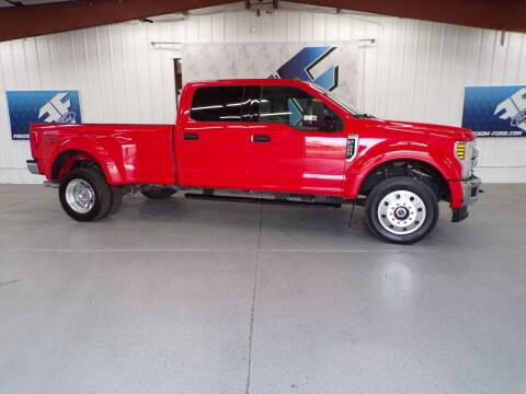 2019 Ford F-450 Super Duty for sale at Freedom Ford Inc in Gunnison UT