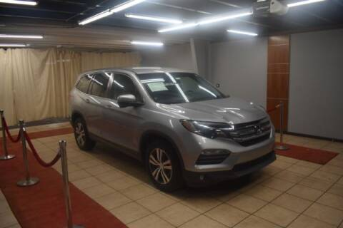 2018 Honda Pilot for sale at Adams Auto Group Inc. in Charlotte NC
