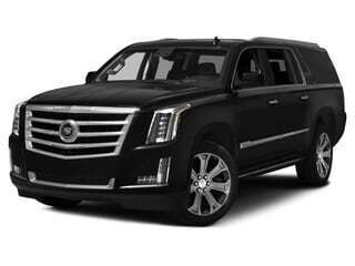 2016 Cadillac Escalade ESV for sale at Fresno Autoplex in Fresno CA