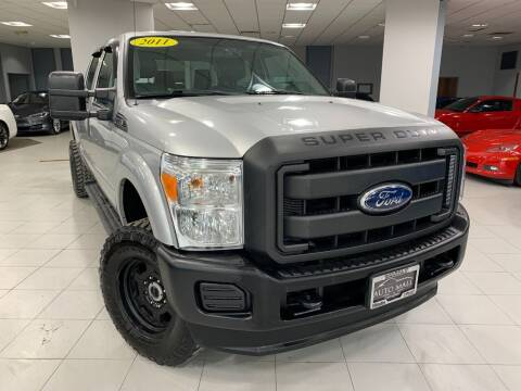 2011 Ford F-250 Super Duty for sale at Auto Mall of Springfield in Springfield IL
