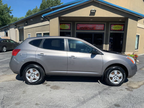 2009 Nissan Rogue for sale at Advantage Auto Sales in Garden City ID