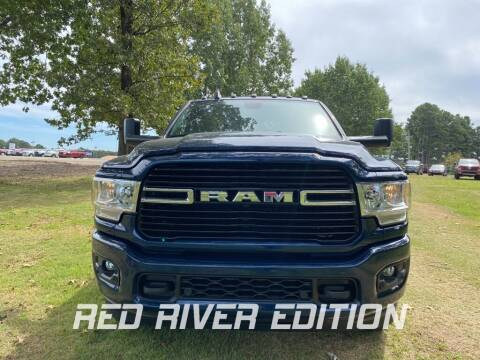 2021 RAM Ram Pickup 3500 for sale at RED RIVER DODGE - Red River of Malvern in Malvern AR