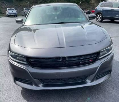 2015 Dodge Charger for sale at Kingz Auto Sales in Avenel NJ