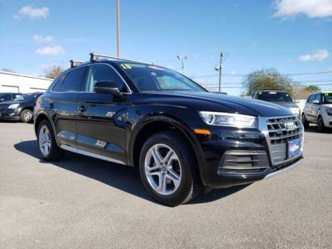 2019 Audi Q5 for sale at All Star Mitsubishi in Corpus Christi TX