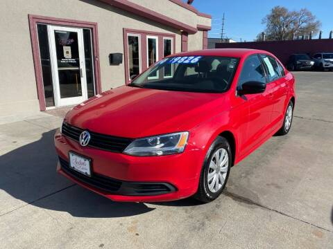 2014 Volkswagen Jetta for sale at Sexton's Car Collection Inc in Idaho Falls ID