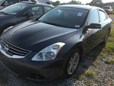 2010 Nissan Altima for sale at Drive Today Auto Sales in Mount Sterling KY