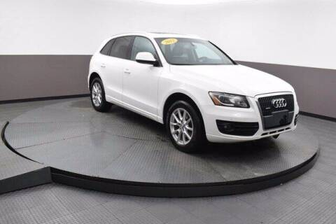 2012 Audi Q5 for sale at Hickory Used Car Superstore in Hickory NC