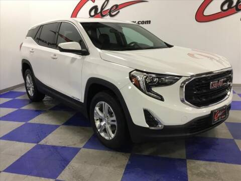 2018 GMC Terrain for sale at Cole Chevy Pre-Owned in Bluefield WV