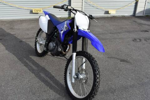 2015 Yamaha TTR 230F for sale at Mix Autos in Orlando FL