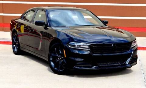 2020 Dodge Charger for sale at Auto Hunters in Houston TX