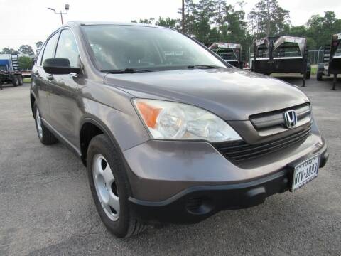 2009 Honda CR-V for sale at Park and Sell in Conroe TX