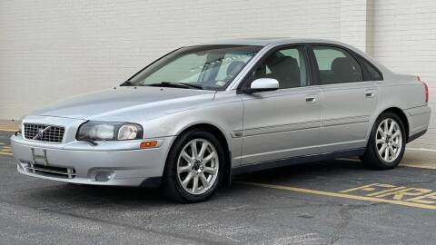 2004 Volvo S80 for sale at Carland Auto Sales INC. in Portsmouth VA