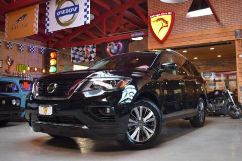2020 Nissan Pathfinder for sale at Chicago Cars US in Summit IL