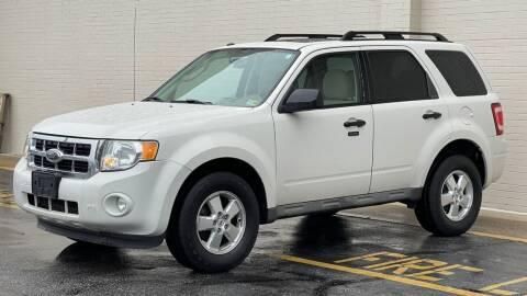 2009 Ford Escape for sale at Carland Auto Sales INC. in Portsmouth VA