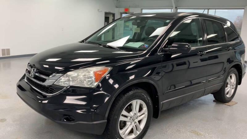 2011 Honda CR-V for sale at Action Automotive Service LLC in Hudson NY