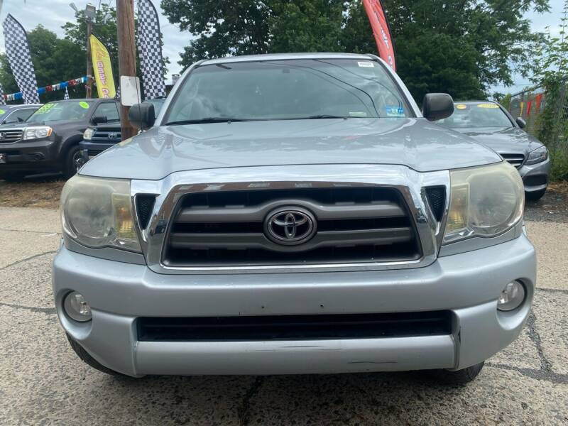 2010 Toyota Tacoma for sale at Best Cars R Us in Plainfield NJ