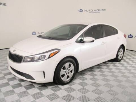 2018 Kia Forte for sale at Curry's Cars Powered by Autohouse - Auto House Tempe in Tempe AZ