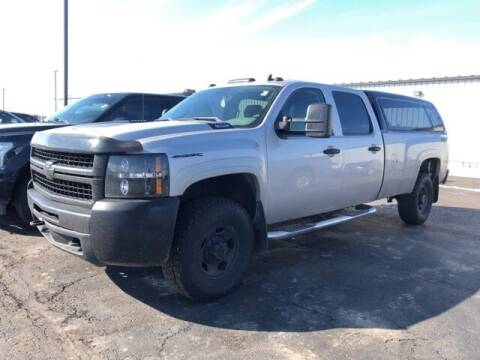 2009 Chevrolet Silverado 2500HD for sale at MIG Chrysler Dodge Jeep Ram in Bellefontaine OH