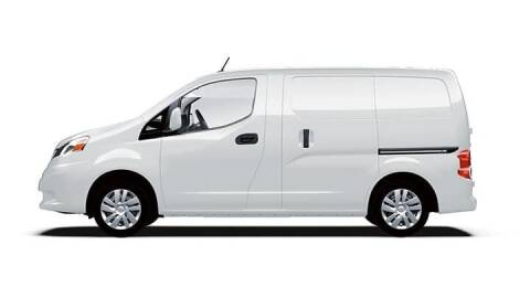 2019 Nissan NV200 for sale at Econo Auto Sales Inc in Raleigh NC