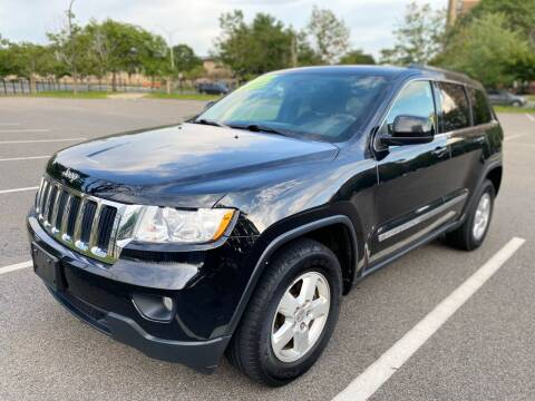 2013 Jeep Grand Cherokee for sale at Top Gear Cars LLC in Lynn MA