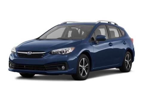 2021 Subaru Impreza for sale at BELKNAP SUBARU in Tilton NH