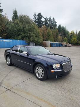 2005 Chrysler 300 for sale at RICKIES AUTO, LLC. in Portland OR
