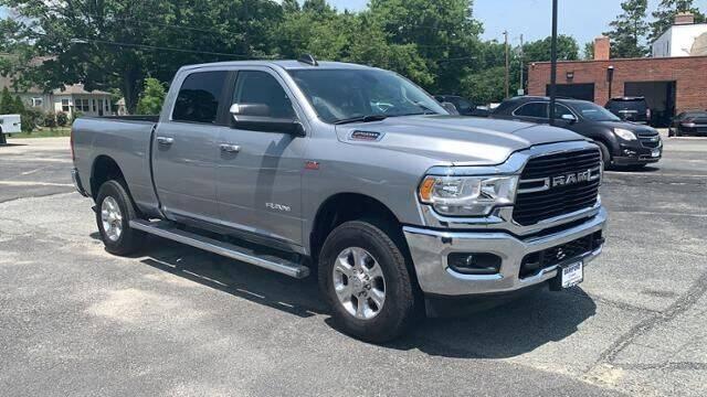 2019 RAM Ram Pickup 2500 for sale in Tappahannock, VA