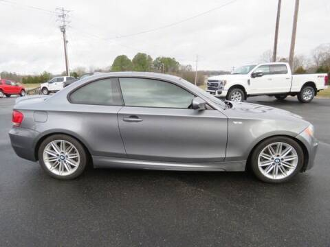 2013 BMW 1 Series for sale at Cj king of car loans/JJ's Best Auto Sales in Troy MI