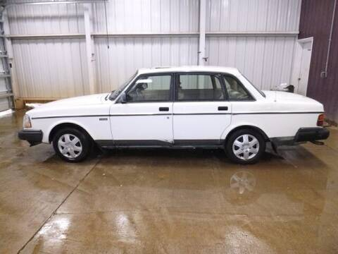 1992 Volvo 240 for sale at East Coast Auto Source Inc. in Bedford VA