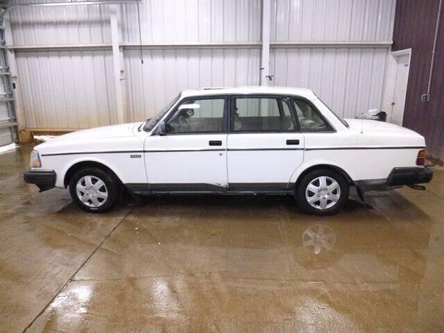 Used Volvo 240 For Sale In Roanoke Va Carsforsale Com