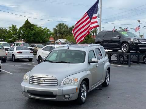 2009 Chevrolet HHR for sale at KD's Auto Sales in Pompano Beach FL