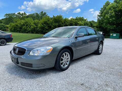 2006 Buick Lucerne for sale at 64 Auto Sales in Georgetown IN