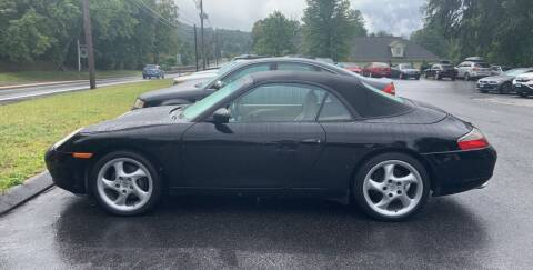 1999 Porsche 911 for sale at ROBERT MOTORCARS in Woodbury CT