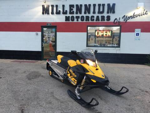 2010 Ski-Doo RENEGADE for sale at Millennium Motorcars in Yorkville IL