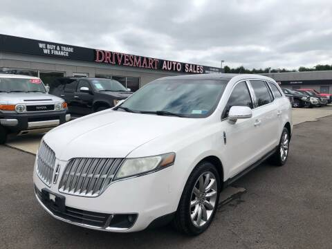 2010 Lincoln MKT for sale at DriveSmart Auto Sales in West Chester OH