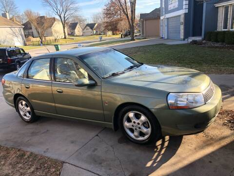2003 Saturn L-Series for sale at Nice Cars in Pleasant Hill MO